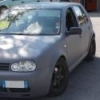 Assetto Golf Mk4 - ultimo messaggio di Vincenx